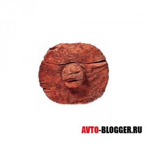 Древнее колесо