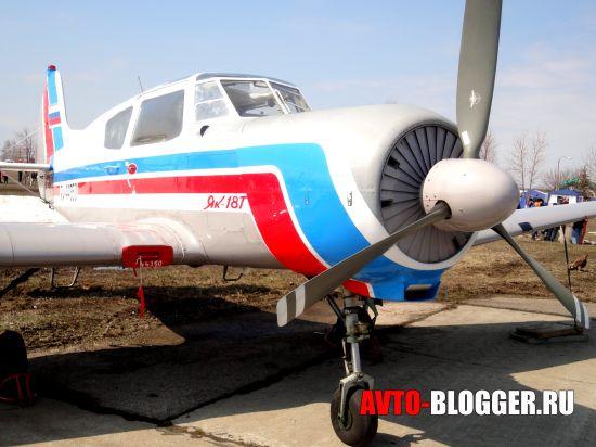 Як - 18Т