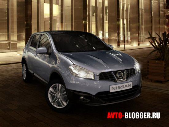 Nissan кузов