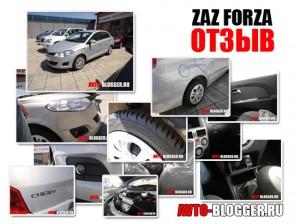 Zaz forza, наш отзыв