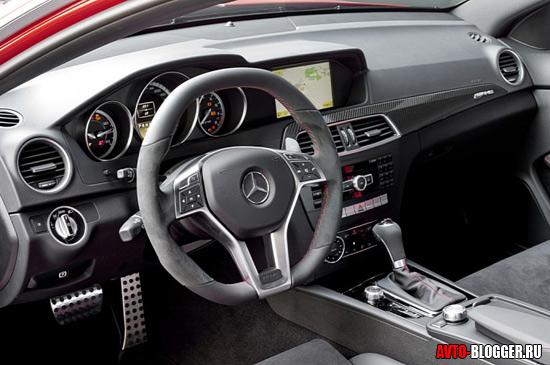 Мультируль Mercedes
