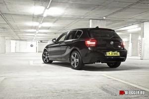 BMW 1 серии.  фото 10