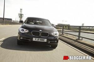 BMW 1 серии. фото 2