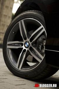 BMW 1 серии. фото 5