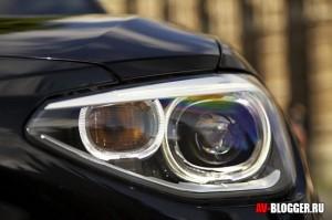 BMW 1 серии. фото 7