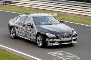 Новая BMW 6, фото 2