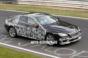 Новая BMW 6, фото 3