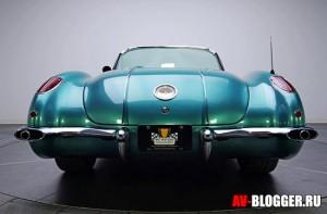Chevrolet Corvette, фото 9