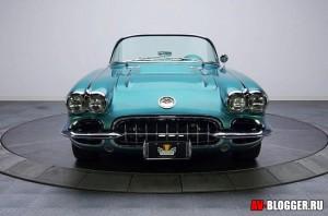 Chevrolet Corvette, фото 10