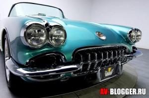 Chevrolet Corvette, фото 13