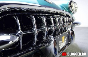 Chevrolet Corvette, фото 14