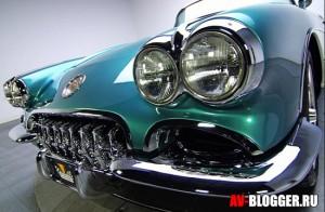 Chevrolet Corvette, фото 7