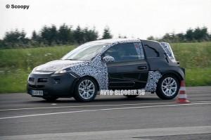 Opel Junior, фото 2