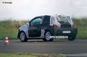 Opel Junior, фото 5