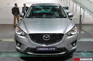 Mazda cx-5, фото 11