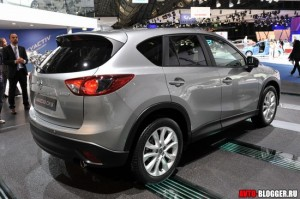 Mazda cx-5, фото 15