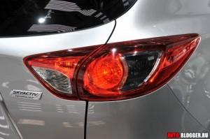 Mazda cx-5, фото 5