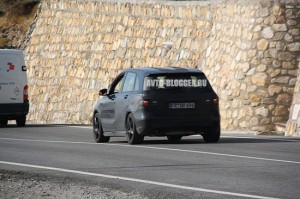 Новый Mercedes Benz B-class, фото2