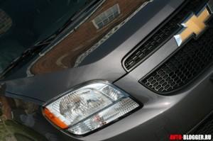 Chevrolet Orlando 2011 - 2012, фото 8
