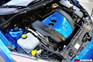 Mazda3 2012. Skyactive. Двигатель Фото 2