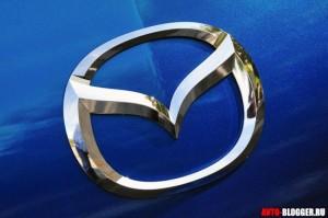 Mazda3 2012. Skyactive. Фото 11