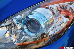 Mazda3 2012. Skyactive. Фото 9