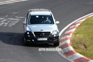 Mercedes GLK, фото 3