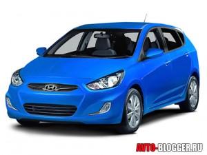 Hyundai Solaris Hetch