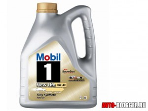 Mobil1, New life