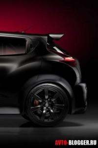 Тюнинг Nissan Juke R, фото 6