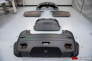 Тюнинг Nissan Juke, фото 4