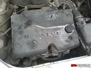 Готовый двигатель
