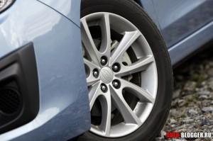 Subaru Impreza кузов, фото 11