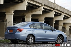 Subaru Impreza кузов, фото 2