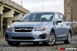 Subaru Impreza кузов, фото 3
