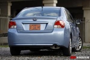 Subaru Impreza кузов, фото 4
