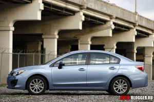 Subaru Impreza кузов, фото 5