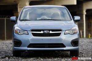 Subaru Impreza кузов, фото 6