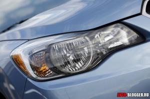 Subaru Impreza кузов, фото 8