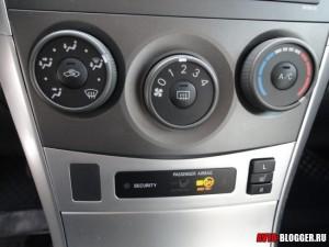 """""""Бар"""", Toyota Corolla, фото 3"""
