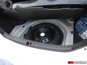 Багажник Toyota Corolla, фото 3