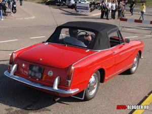 FIAT 1200, фото 3