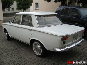 Fiat 1300, фото 2