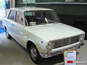 Fiat 124, фото 1