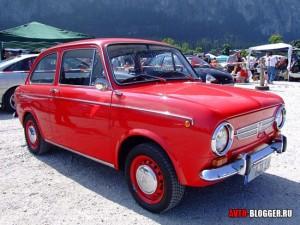 FIAT 850, фото 2