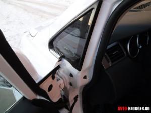 Nissan Tiida, салон, фото 3