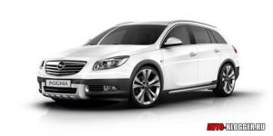 Opel insignia, фото 1