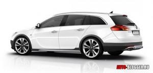 Opel insignia, фото 2