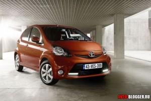Toyota , фото 1