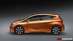 Nissan 2012, фото 3